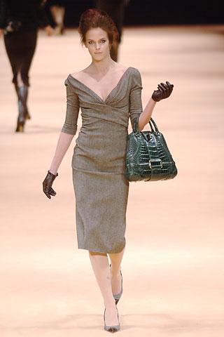 McQueen Fall 2005
