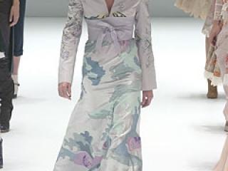 McQueen Spring 2005